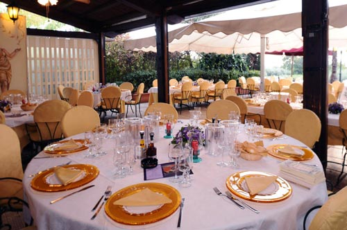 Restaurant For Weddings Garda Lake Verona Restaurants Wedding Italy Honeymooners Gardaland