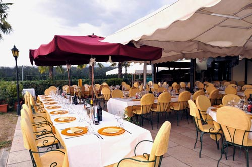 Restaurant For Weddings Garda Lake Verona Restaurants